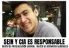 "Marcharán por justicia por Brian ""Mechi"" Cantero"
