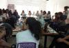 Se realizó el 1er. Encuentro de Trabajadoras de Medios Autogestionados