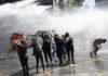 Chile: Festival de demagogia para calmar la rebelión
