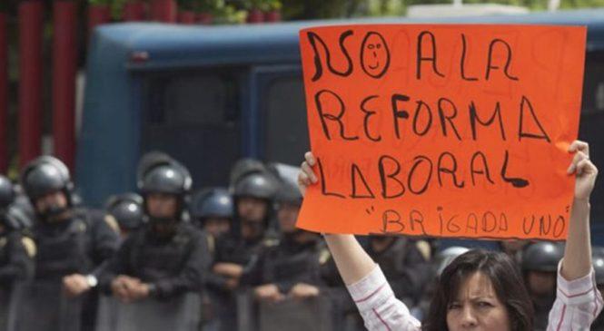 La UOM modifica su convenio y abre la puerta a la reforma laboral por sectores