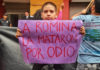 La justicia paraguaya condenó por primera vez un transfemicidio
