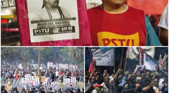 "Daniel Ruiz: ""la rebelión encarcelada"""