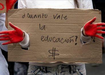 Provincia de Buenos Aires: la reforma anti-educativa