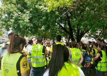 La Plata: Julio Garro despidió 500 cooperativistas precarizados