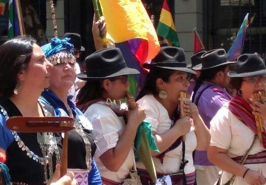 Mujeres indígenas responden a Rita Segato