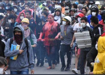 La AEDD expresó su preocupación por intento de golpe de Estado en Bolivia