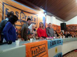 María Fernanda Boriotti fue electa presidenta de Fesprosa