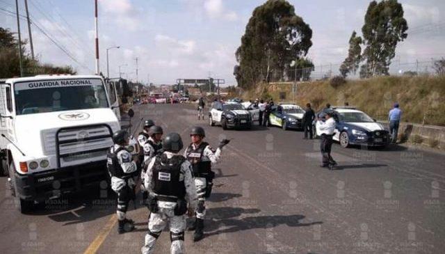 México: Pronunciamiento del CNI y el EZLN sobre agresiones contra pueblos indígenas