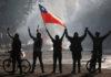 """Asambleas Populares en Chile: """"Estamos por una nueva sociedad proveniente desde abajo"""""""