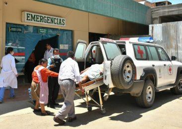 El gobierno de facto de Bolivia construye el enemigo interno