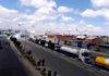 Bolivia: más de 30 heridos y al menos un muerto por represión en Senkata
