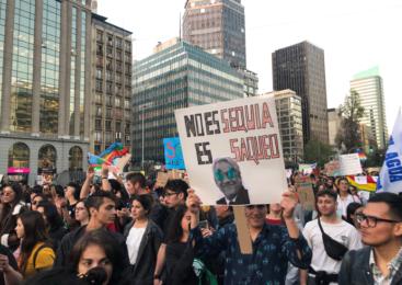 Entendiendo el silencio de Canadá frente a las protestas en Chile