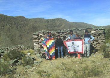 Destrucción de sitios ancestrales en Comunidad Originaria Diaguita Anconquija