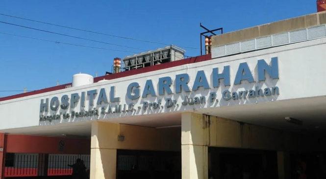 Paro en el Hospital Garrahan con grave denuncia: 6 de 10 trabajadoras de bioimágenes pierden su embarazo