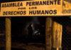 Grave ataque a APDH La Matanza: incendiaron su sede