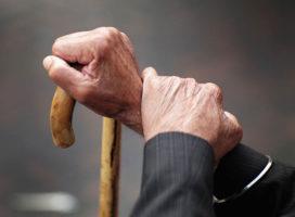 Los olvidados de la clase política: los jubilados