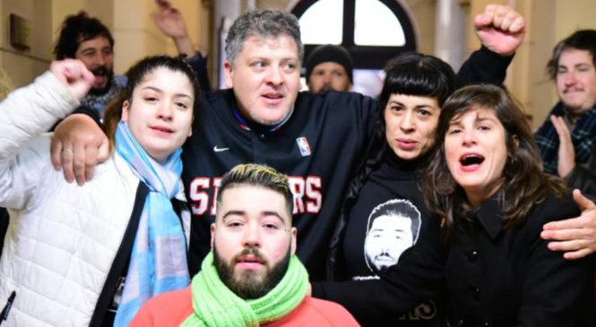 Justicia para Lucas Cabello: la querella pidió 20 años para el policía acusado de intento de homicidio agravado
