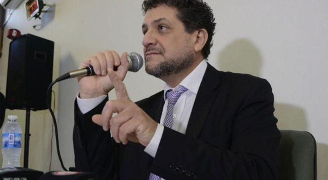 Persecución y presión sobre el Poder Judicial en Argentina