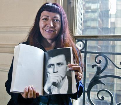 Entrevista a Marcela Santucho