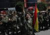 Bolivia: los militares en las calles y el asilo de Evo Morales