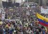 Reflexiones en caliente sobre el paro cívico en Colombia