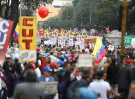 Colombia: El paro del 21 de noviembre y la disputa por la legitimidad de la protesta