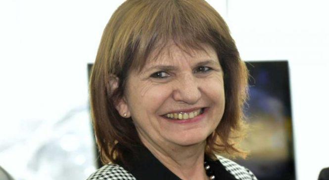 Imputan a Patricia Bullrich por espionaje ilegal y represión contra las comunidades mapuches