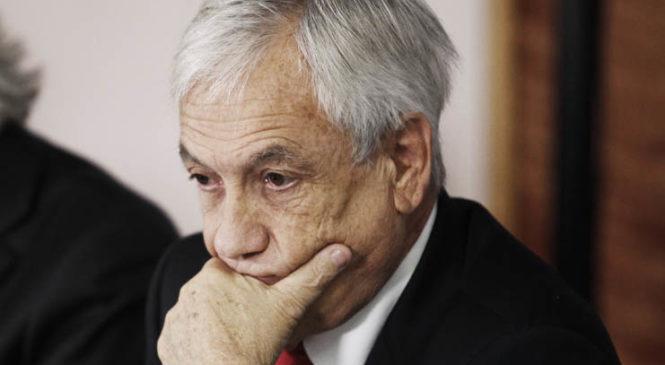 Chile: revés para Piñera en su giro represivo y condena de organismos de DDHH