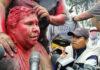 Opositores secuestran y agreden a alcaldesa del MAS en Bolivia