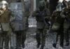 """Chile: misión de eurodiputados detecta niveles de represión """"similares"""" a los de Pinochet"""