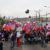 Comenzó la Huelga General en Chile