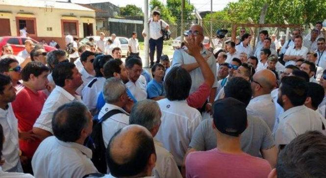 UTA Seccional Corrientes: A un año de la lucha victoriosa de los trabajadores del transporte