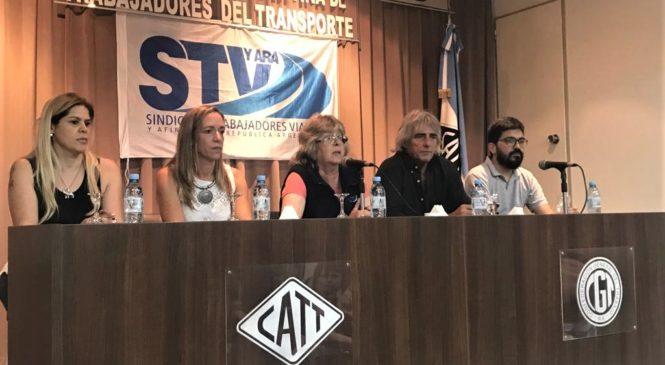 12 días de paro de trabajadores viales por deuda salarial