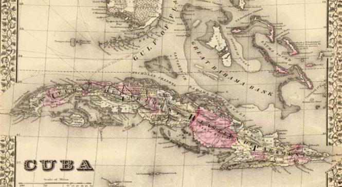 Las famosas tierras del cacique Habaguanex