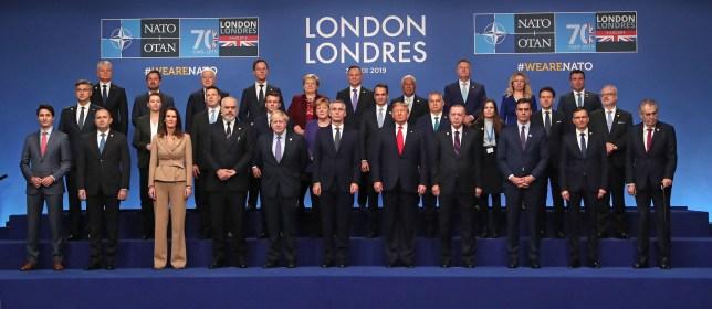 Cumbre de la OTAN en Londres : La culminación del desacuerdo