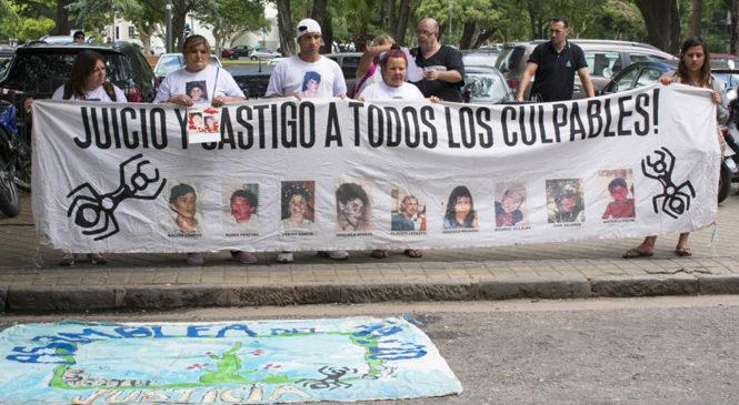 Rosario: Convocatorias ante un nuevo aniversario del 19 y 20 de diciembre de 2001