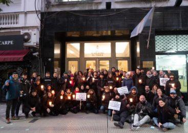 Télam: la Justicia ratificó la reincorporación de todas las trabajadoras y trabajadores