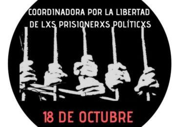 Chile: Dos mil prisioneros políticos y la emergencia de una coordinadora de derechos humanos