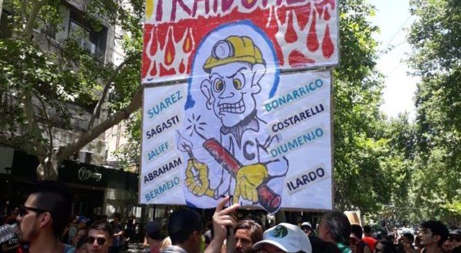 Mendoza: Asamblea por el Agua continúa en estado de alerta y movilización