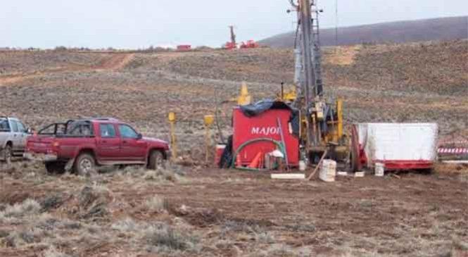 Río Negro: CTA-A alerta por el uso de agua para exploración minera
