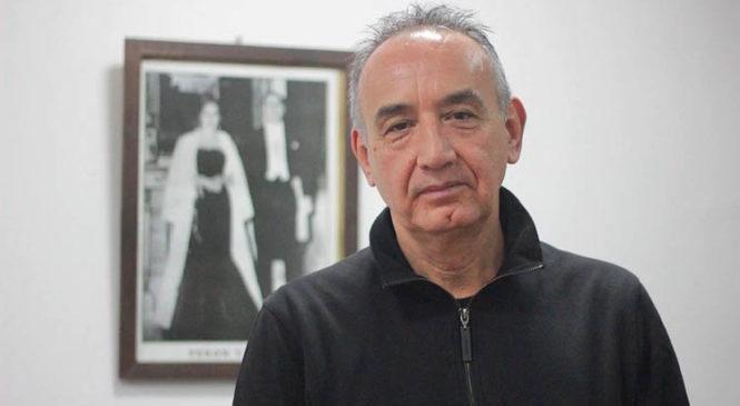 ¿Quién es Miguel Ángel Bustinduy, el hombre que tomó la UTA y amenaza la hegemonía de Roberto Fernández?