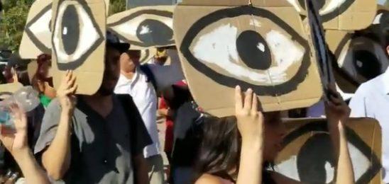 La crisis del estado chileno y sus sistemáticas violaciones a los DDHH