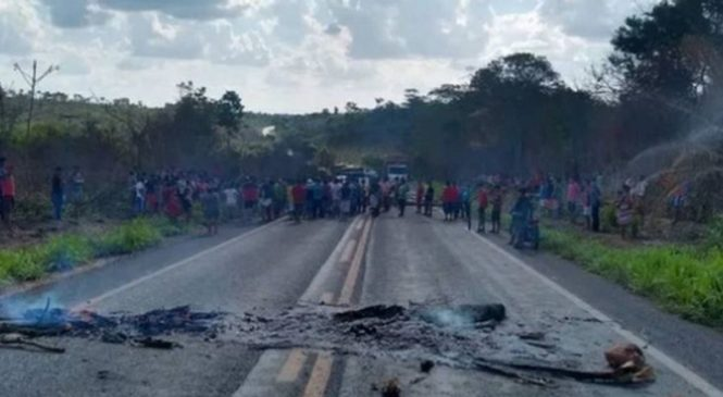Brasil: Dos indígenas muertos tras ataque a tiros en noreste