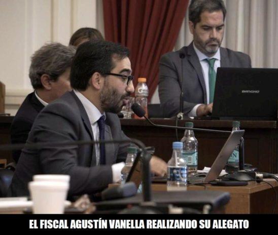 Brigada de San Justo: la Bonaerense, sociedad criminal
