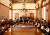 La FAU firmó convenios con comunidades originarias para contribuir a garantizar el derecho al hábitat