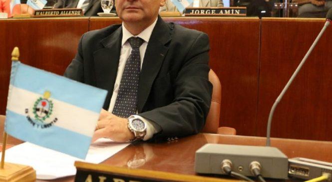 Minería: cuestionan el nombramiento de Alberto Hensel