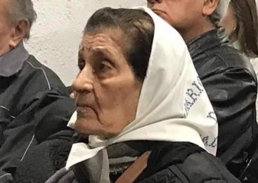 Avanza la impunidad con la absolución de Milani