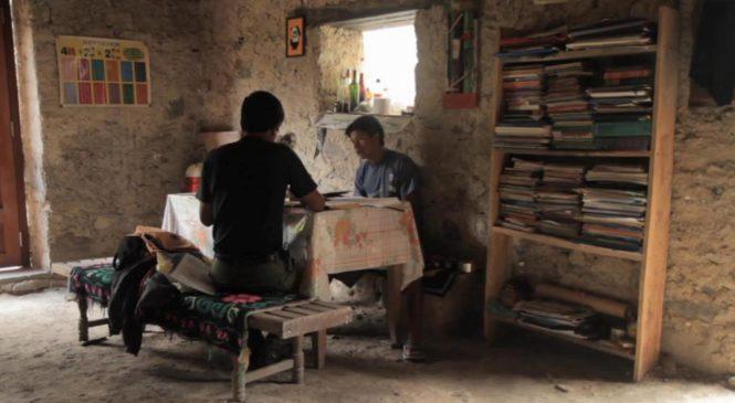 Bibliotecas indígenas: rescatando la memoria histórica