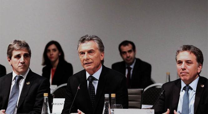 Fin de ciclo: La economía que deja Macri