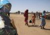 Cascos azules de la ONU violaron 2.000 mujeres y niñas en Haití